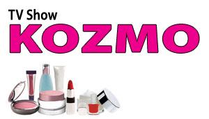 TV show Kozmo