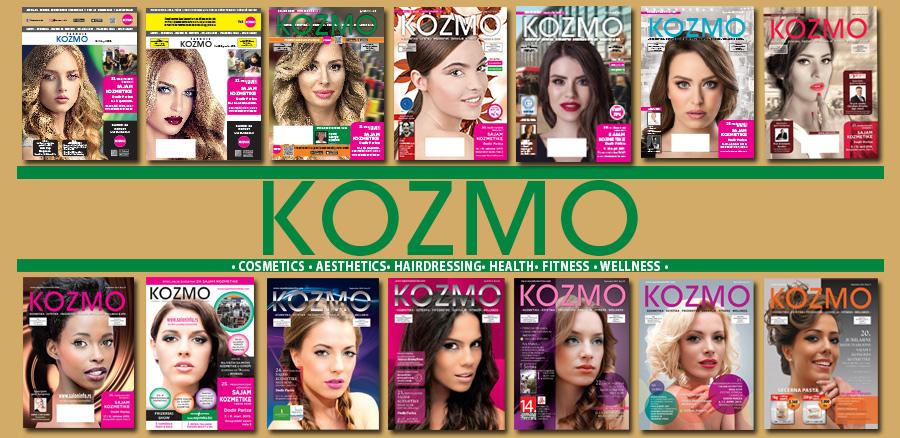 Magazine Kozmo