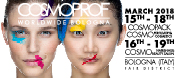 Cosmoprof Worldwide Bologna The international beauty fair