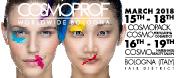 Cosmoprof Worldwide Bologna The international beauty fair