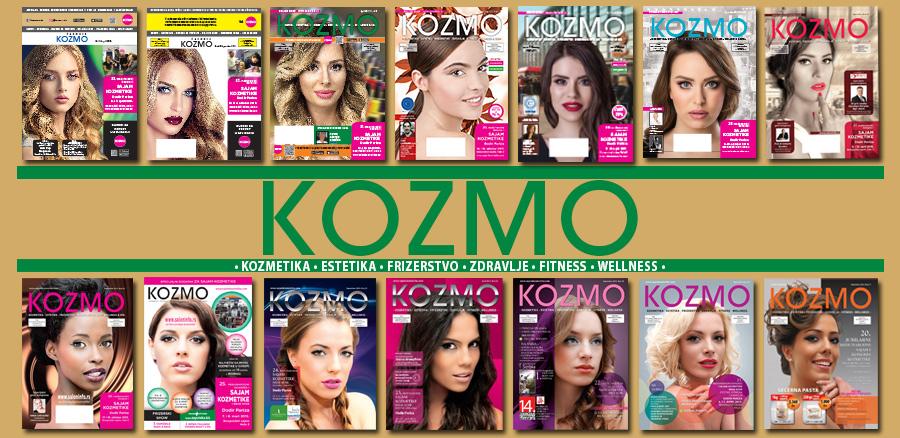 Časopis Kozmo